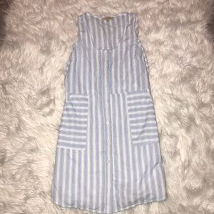 Pink Lily Dresses - NWT Pink Lily striped dress
